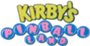 File:Kirby's Pinball Land Logo.png