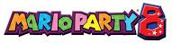 File:Mario Party 8 Logo.png