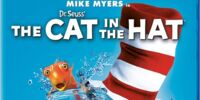 The Cat in the Hat (DVD/Blu-ray)