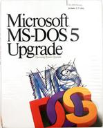 MS-DOS 5