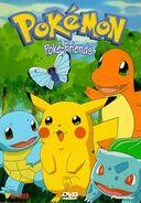 Pokemon vol4