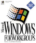 Windowsforworkgroups