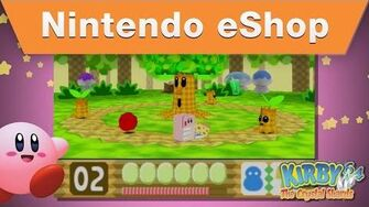 Nintendo eShop - Happy Birthday Kirby!