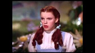 The Wizard of Oz 3D 75th Anniversary - Official Trailer