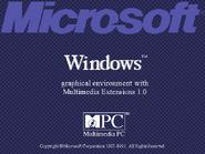 Win30 multimedia