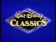 Walt Disney Classics (1992)