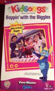 Kidsongs boppinwiththebiggles1994