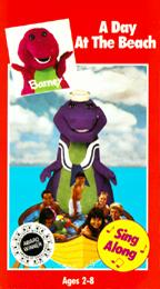 barney the backyard gang a day at the beach twilight sparkle 39 s