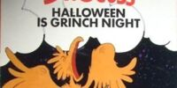 Grinch Night (1985-1998 VHS)