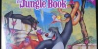 The Jungle Book (1991 VHS)