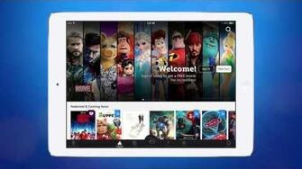 About Disney Movies Anywhere