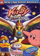Volume 3: Kirby's Egg-Cellent Adventure (DVD/VHS)