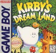 Kirbysdreamland