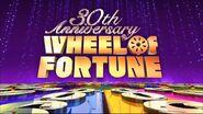 Wheeloffortune 30th