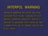 Dark Blue Interpol Warning1 (1996)