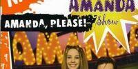 The Amanda Show Vol. 1: Amanda, Please!