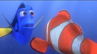 Finding Nemo - First Time on Blu-ray December 4