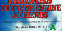 List of Thomas & Friends episodes and videos