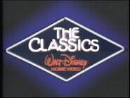 Walt Disney Classics (1984)