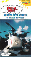Thomas Gets Bumped and Other Stories (VHS/DVD)