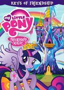 My Little Pony: Friendship is Magic: The Keys of Friendship