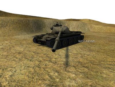 T95 e6 1