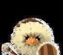 Agoolik - The Inuit Warrior