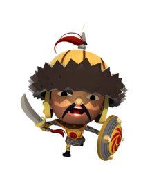Mongol 4
