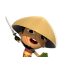 Makito - The Ruthless Ronin