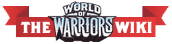 World of Warriors Wiki