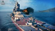WoWS Screens Actual Gameplay OBT Image 02