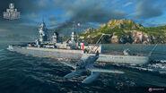 Dunkerque SS4