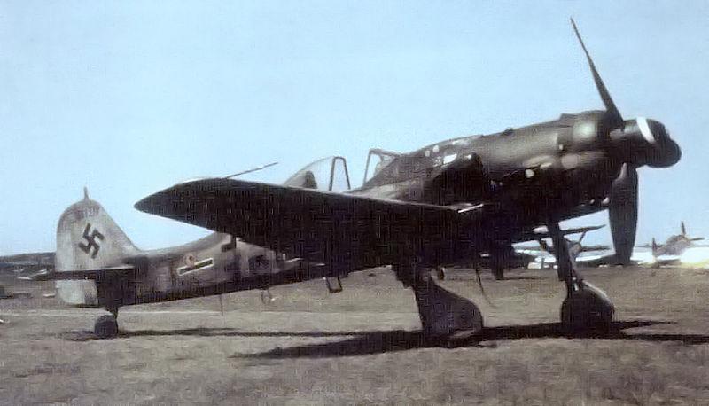 Datei:Focke Wulf Fw 190D-9.jpg