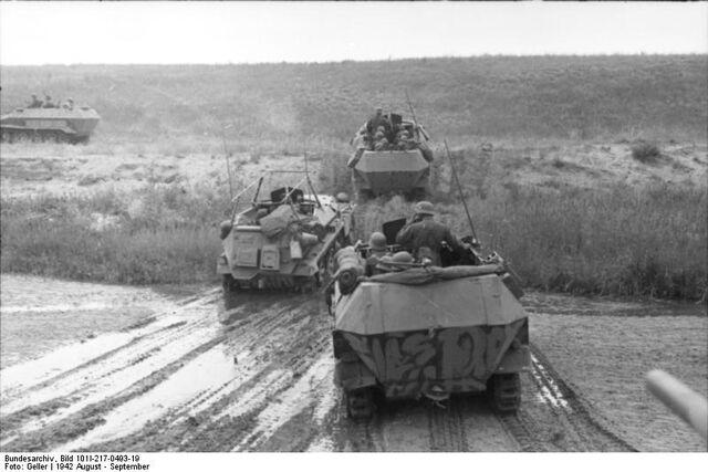 File:SdKfz 250-SdKfz 251, Russia 1942.jpg