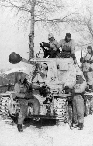 File:Marder III of Leibstandarte-SS Adolf Hitler, Kharkov 1943.jpg