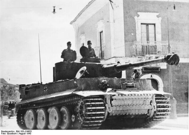 File:Tiger I, Sicily 1943.jpg