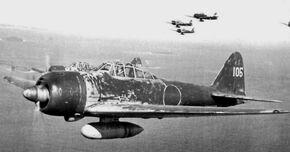 A6M3 Model 22