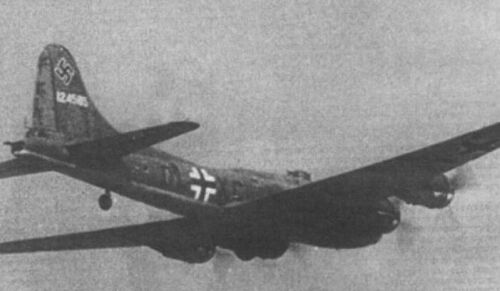 File:B-17F-27-BO operated by KG 200, Circa 1944.jpg