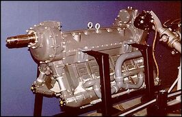 Ranger V-770 Enginejpg