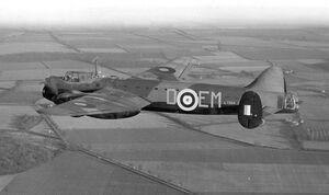 Avro Manchester L7284