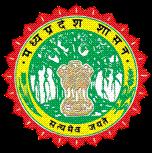 File:Seal of Madhya Pradesh.png