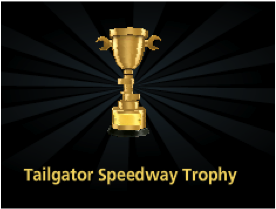 Tailgatortrophy