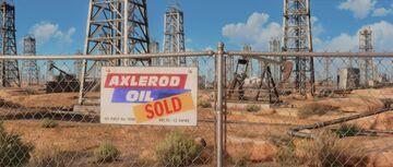 Axlerod Oil