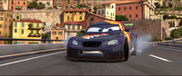 Max Schnell Cars 2