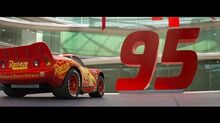 Cars 3 Extended Sneak Peek – In Theatres in 3D June 16