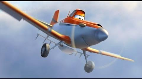 Disney's Planes - In Theatres in 3D August 9 TV Spot 2