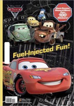 FuelInjectedFun