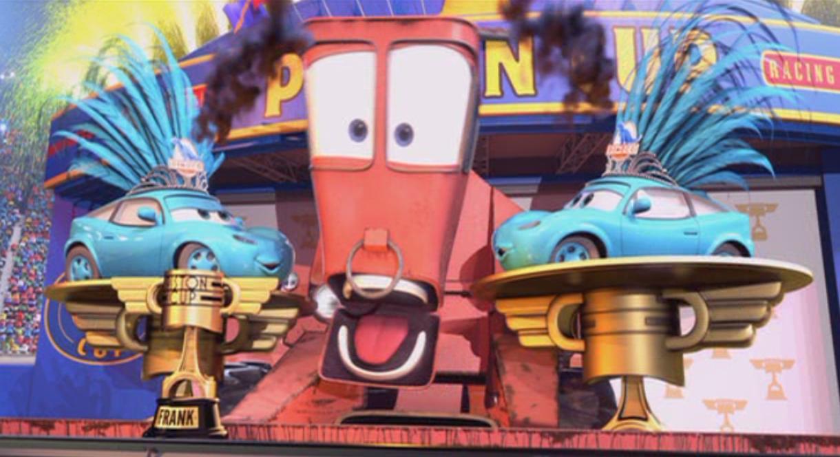 image   frank piston cup   world of cars wiki fandom
