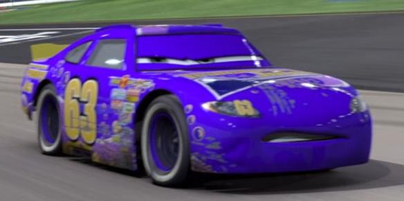 Buy Cars  Characters Lee Revkins