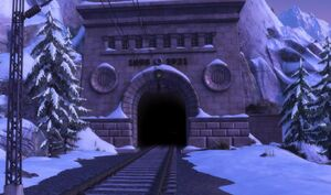 Simplon Tunnel